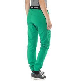 Nihil Ansia Pants Women Alhambra Green